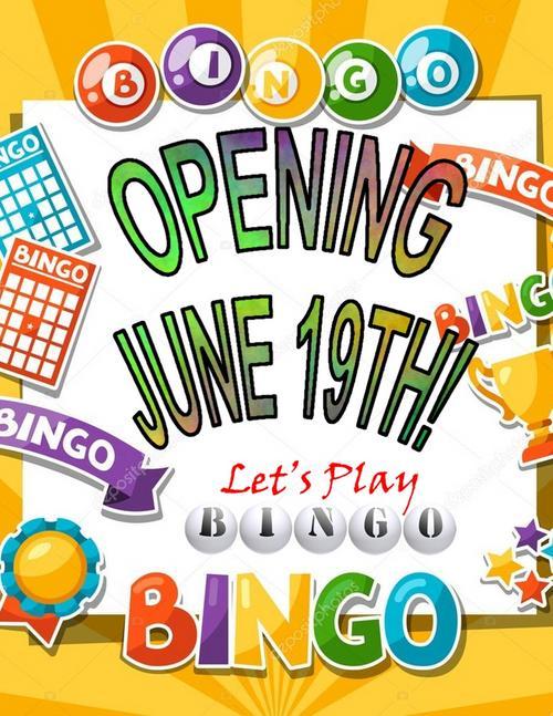 5 Star Bingo Calgary