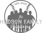 Hudson Family Foundation logo