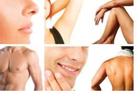 IPL & Diode Laser Hair Removal