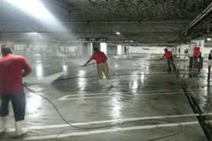 Best Garage Cleaning Services in Edinburg Mission McAllen Texas | RGV Janitorial Services
