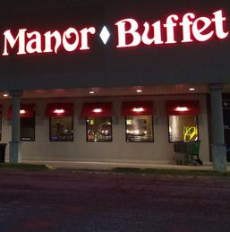 Manor Buffet | The Largest & Best Buffet in Lancaster