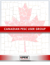 Canadian PESC User Group