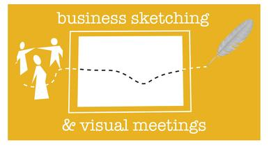 Business Sketching more info