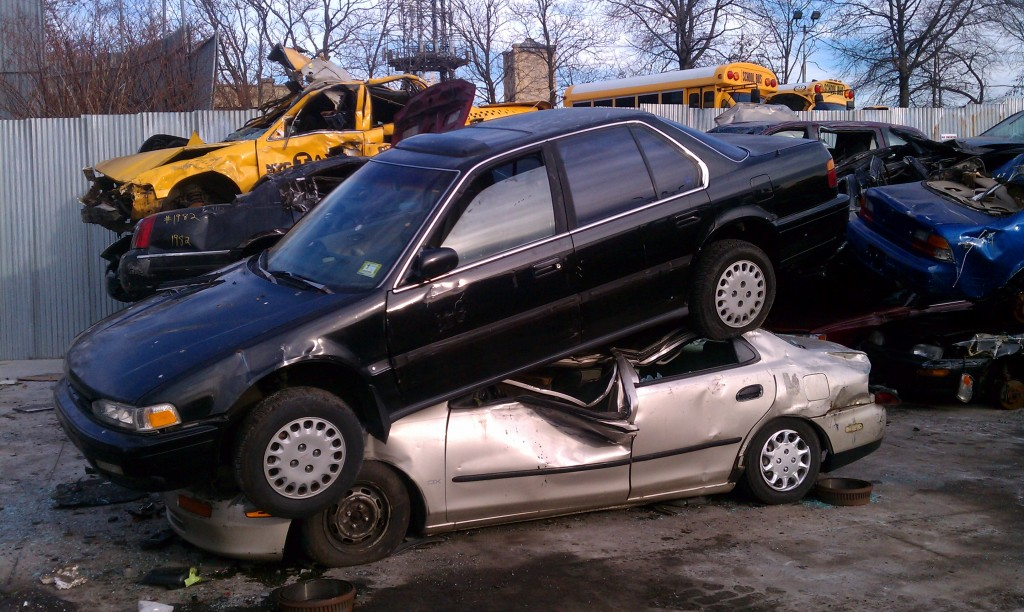 Beaver Buys Used/Junk Cars - Car Buyers, We Buy Used Cars