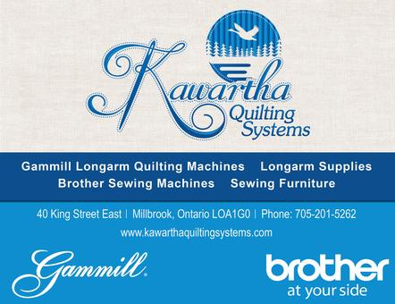Kawartha Quilting Systems