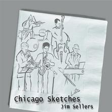 "Buy ""Chicago Sketches"" by Jim Sellers"