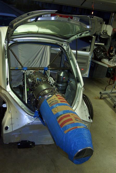 Jet VW - Y2K Bug