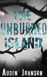 paranormal fantasy The Unburned Island