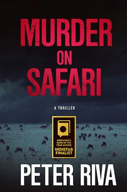 Murder On Safari - Mbuno's 2nd story