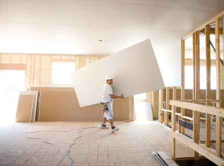 Drywall repair drywall installation Lincoln NE Lincoln Handyman Services 4028813135