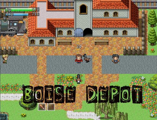 School Tiles Bundle Create Your Own Game RPG Maker Rpg