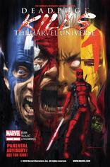 books and stuff the smokey shelter deadpool kills the mavel univers