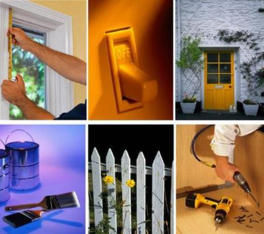 Affordable Handyman Services Affordable Edinburg McAllen Handyman | Handyman Services of McAllen