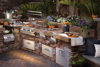 Sarasota Outdoor Kitchens