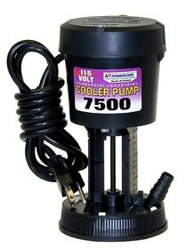 UL7500LA Power Cool Pump