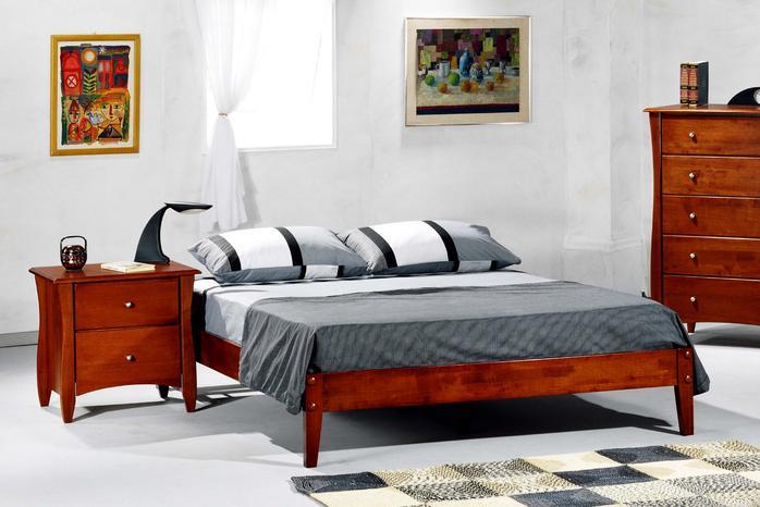 sage bed frame basic bed