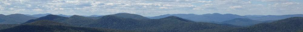 photo of Adirondack Moutains