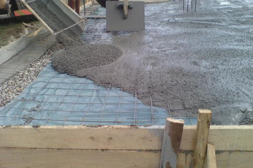 Leading Pour Concrete Slab Contractor in Malcolm NE| Lincoln Handyman Services