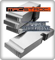 macstroc pipe threading dies, also suitable for ridgid and rothenberger