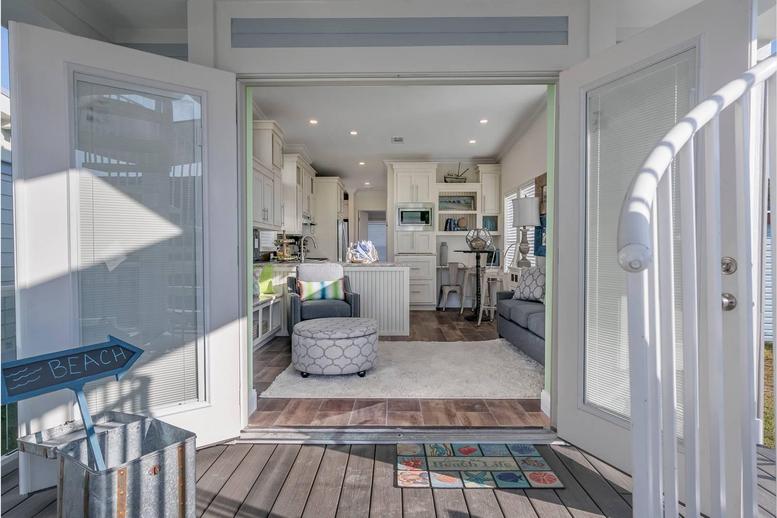 DRS Communities - Mobile Home Parks, Trailer Park, Real Estate