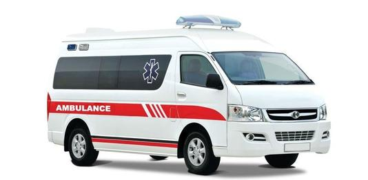 Ambulance Suppliers Dubai UAE