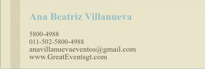 Wedding planner antigua guatemala