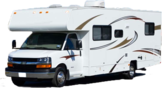 Chevrolet 4500 Chassis Motorhome