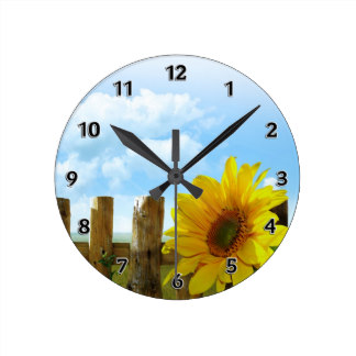 Personalized Wall Clocks, Stereo and Travel Clocks