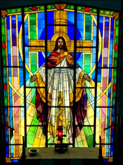With Your Help We Are Able To Replicate Any Of The Glorious Life Event Jesus Into Our Stained Glass Windows