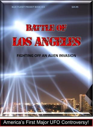 BATTLE OF LOS ANGELES - FIGHTING OFF AN ALIEN CRAFT!