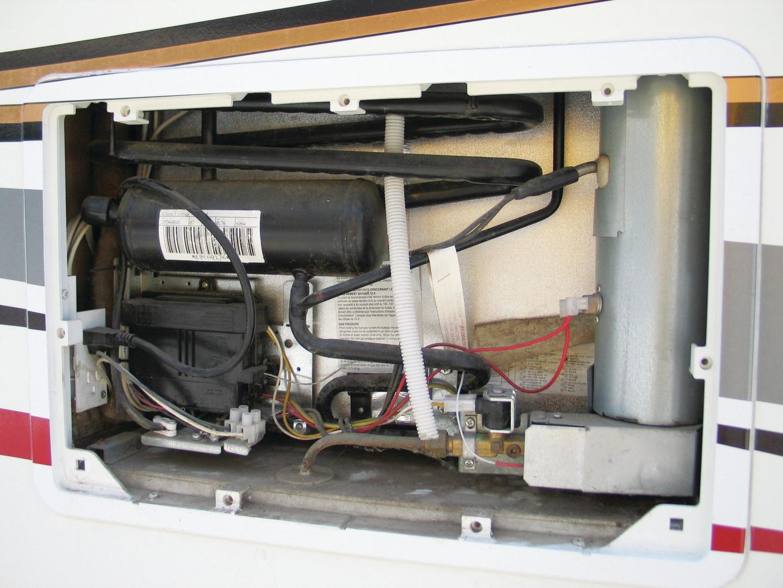 Services Propane Electric Refrigerator Wiring Schematic