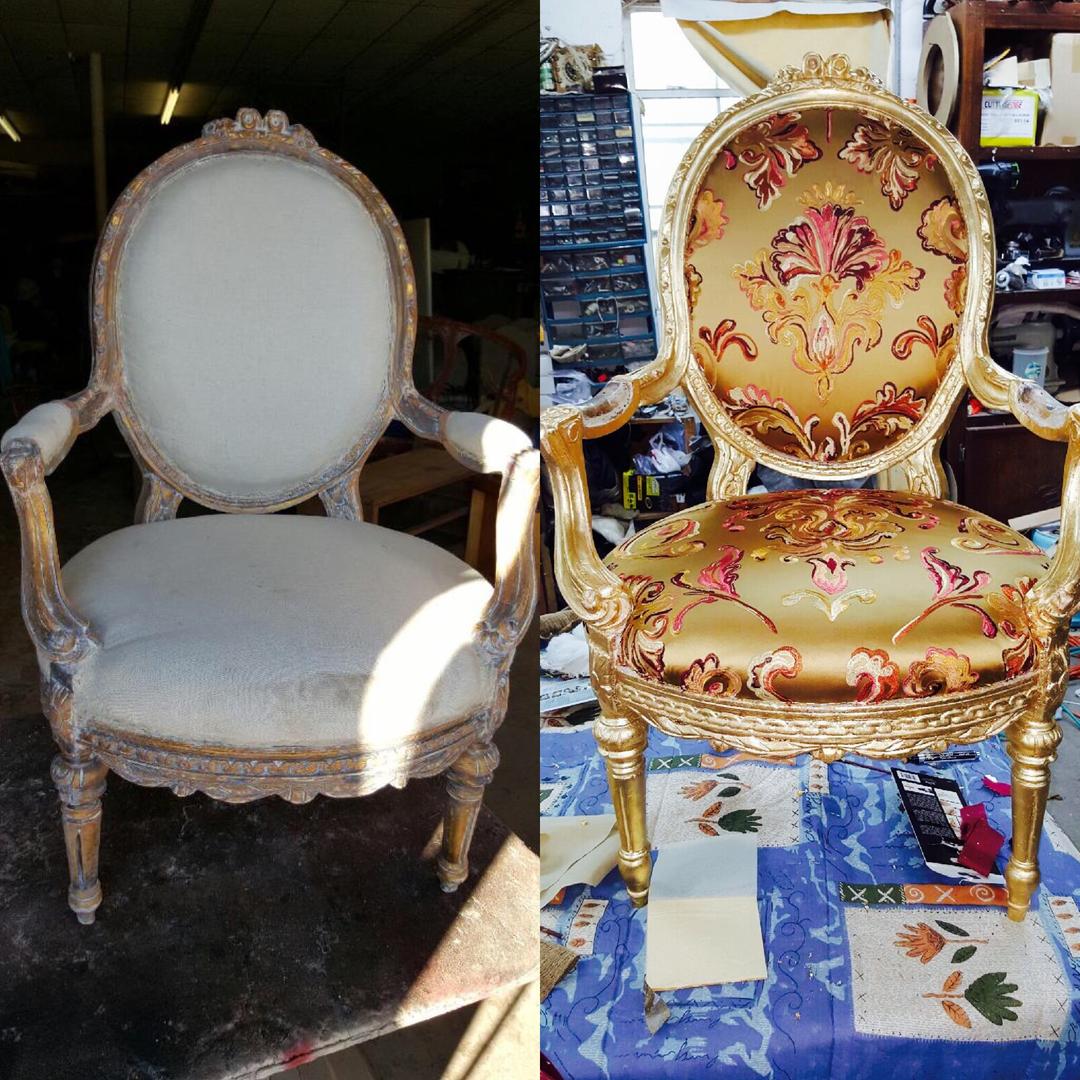 Repair Restoration Memories Antique Restoration