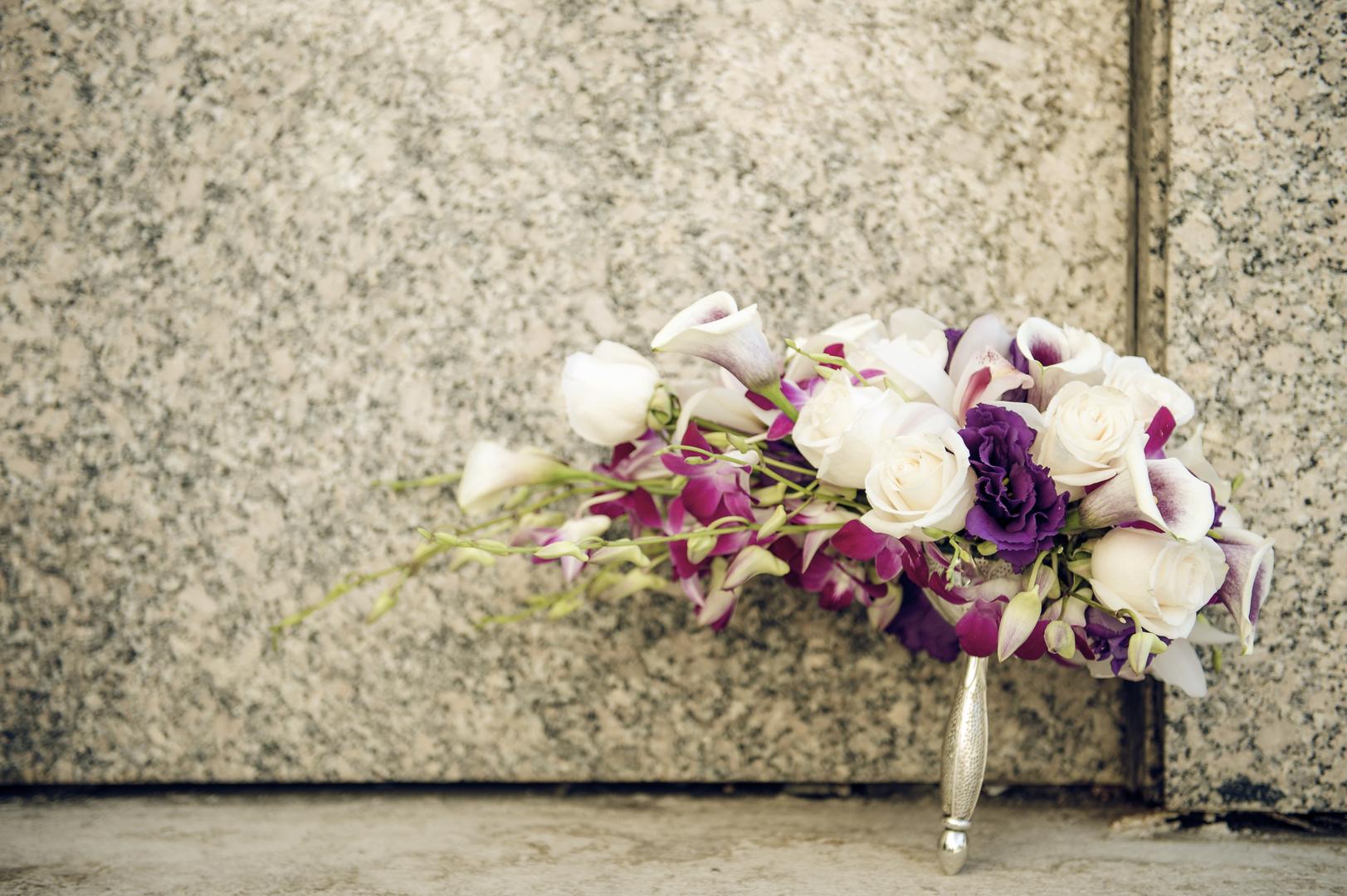 Home Amour Florist Bridal