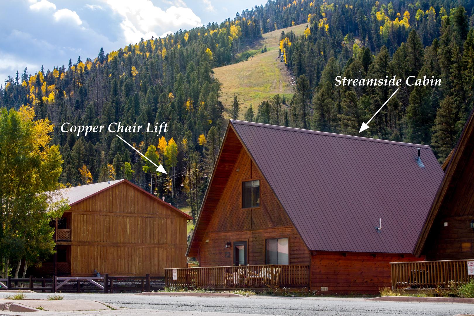 river details estimate red trulia cabins home nm p trl and aspen