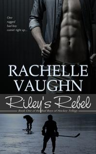bad boys of hockey trilogy romance books riley's rebel