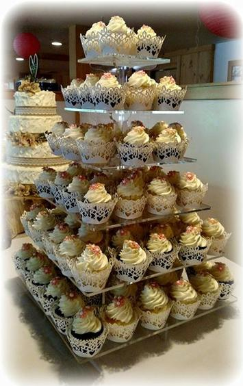 Wedding Cake Bakeries In Michigan