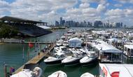 Miami Events; International Boat Show; Marine Stadium; Yatchs