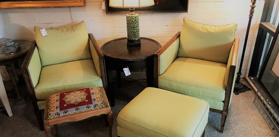 - Home Decor Ideas, Furniture - Classic Attic - Charlotte, Nc