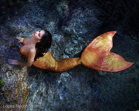 quince photography miami sirena mermaid mermaids