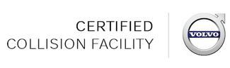 Able Body Shop is a Volvo Certified Collision Facility