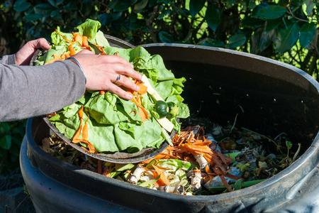 Best Food Waste Removal services in Lincoln NE | LNK Junk Removal