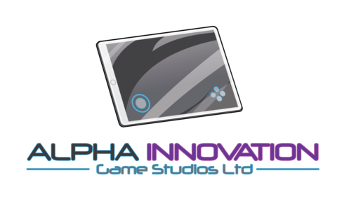 Alpha Innovation Game Studios Ltd - Logo