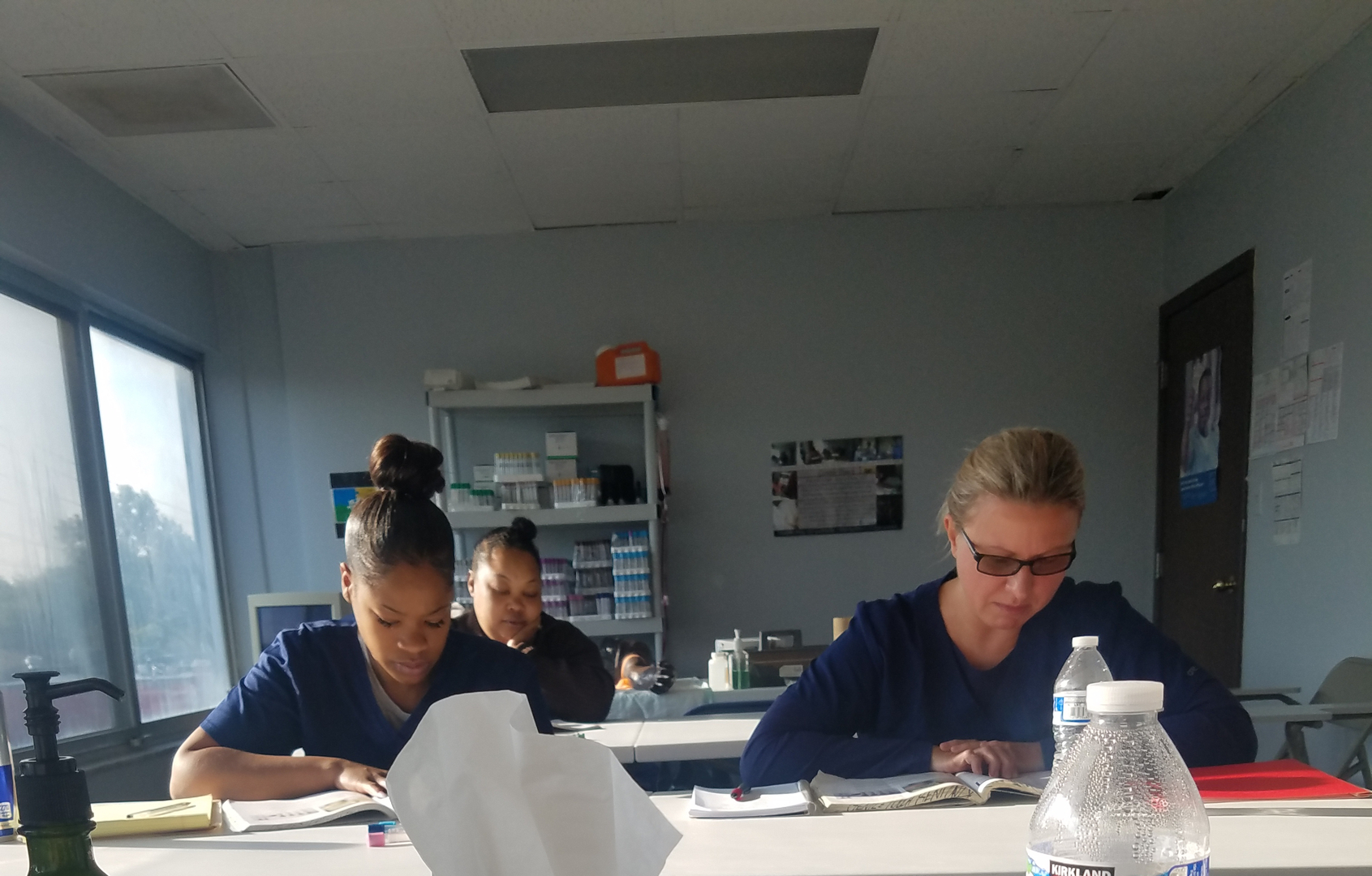 Phlebotomy training course health services chantelle white phlebotomy is both a fast growing and high demand career in the field of medicine there are countless of job opportunities available for phlebotomists 1betcityfo Choice Image