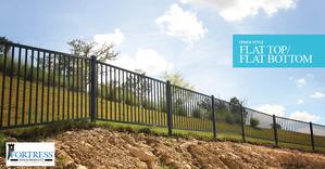 V2 Steel Fencing - Ornamental Steel Fence Company In Chicago