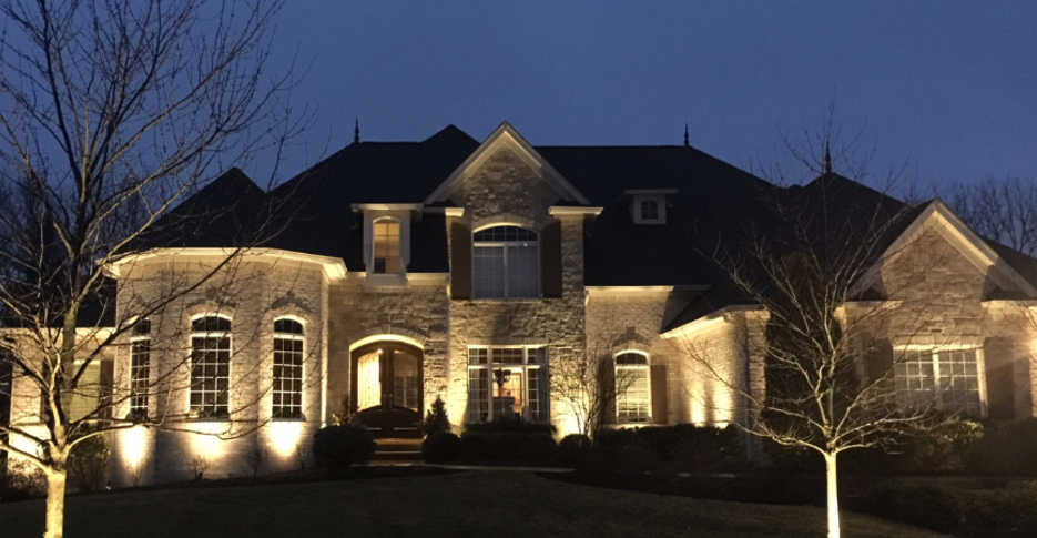 Outdoor lighting landscape lighting glimmer landscape lighting glimmer landscape lighting provides low voltage outdoor lighting in indianapolis and central indiana aloadofball Images