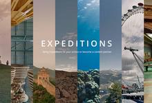 Expeditions Tutorials
