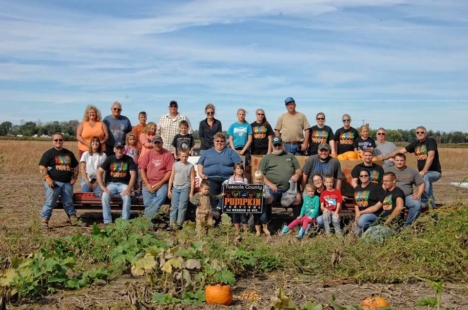 caro pumpkin festival 2020