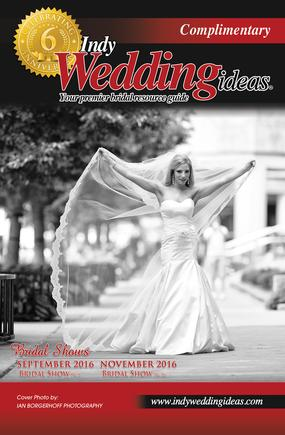 Indy Wedding Ideas Current Issue