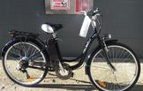 Entry Level Electric Bicycles