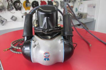 Helmet 32-41flathead ignition